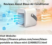 Reviews About Blaux Air Conditioner
