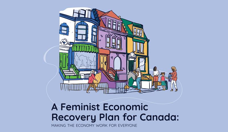 Feminist Economic Recovery Plan