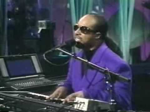 Stevie Wonder - Fear Can't Put Dreams to sleep (Unpublised)