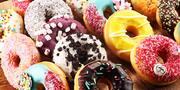 Donut Fest San Francisco