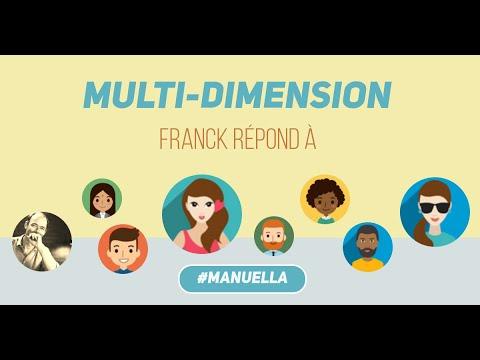 Jouons-nous la même note de musique dans chaque dimension ? | Multi-Dimension Franck Lopvet 2019