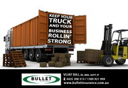 Business Insurance for Trucking Companies