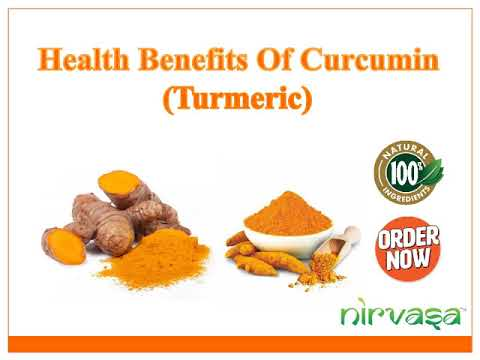 Use Curcumin Supplements For Pain Or Inflammation Of The Joints