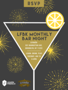Learn, Drink, Play with Learn French Brooklyn @ Monthly Bar Night. January 15th