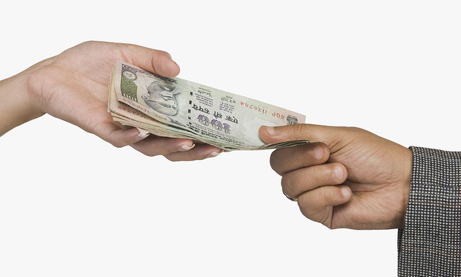 instant money loan