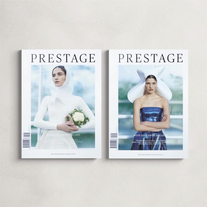 Prestage magazine #10