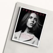 Prestage magazine #4