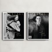 Prestage magazine #5