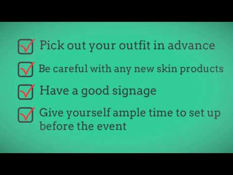 A Guide To Planning Your Events | Vancouver DJ Call (778) 899-2536