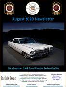 2020-08 August 63-6339 Nick Stratta