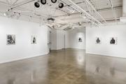 Installation view: Portraits on Estrangement