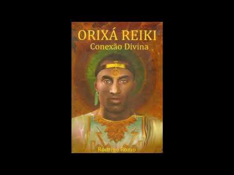 Rometria - Meditação Orixá Reiki