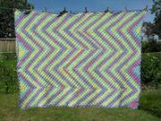 Zoom Blanket - August 2020