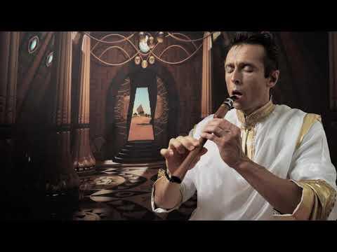 Egyptian Flute 432 hz