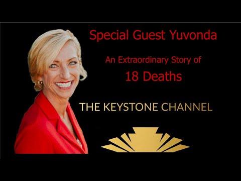 Special Guest Yuvonda: An extraordinary Story of 18 Deaths