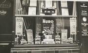 Nuro advertisement