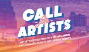 City of Orlando I-4 Ultimate Public Art Opportunity
