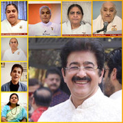 Art is The Base of Spirituality- Sandeep Marwah