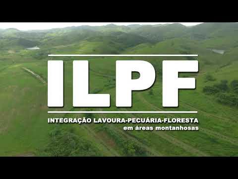 iLPF em áreas montanhosas