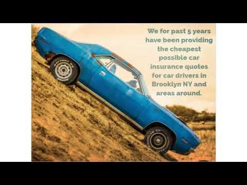 Williams Car Insurance in Brooklyn NY