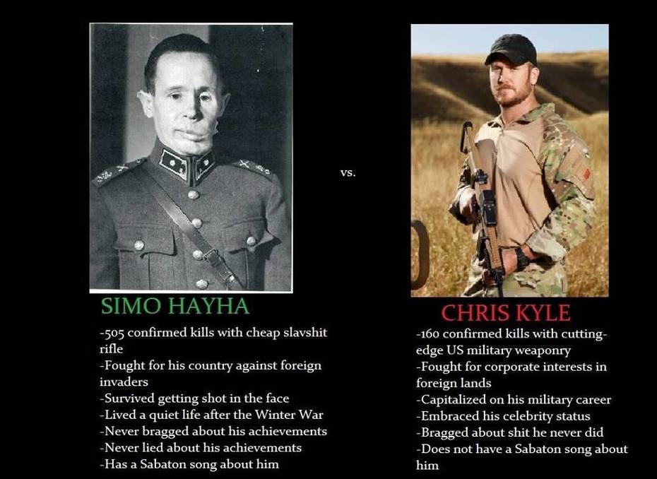 Simo vs Chris