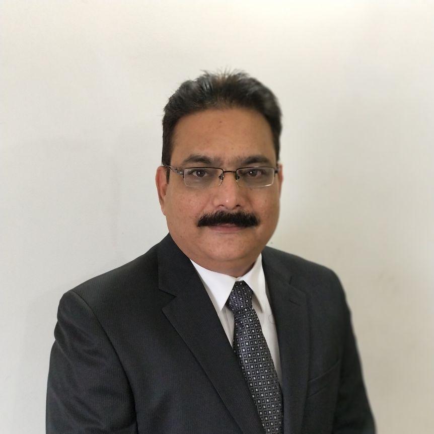 Dr. Gangadhar Pathak