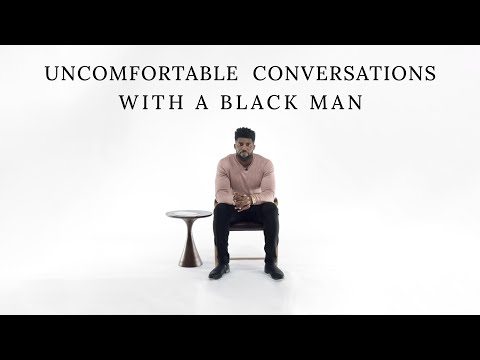Reverse Racism - Uncomfortable Conversations with a Black Man - Ep. 4