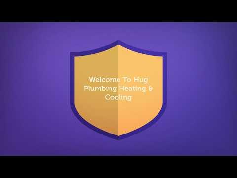 Plumber in Petaluma : Hug Plumbing Heating & Cooling