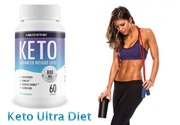 Keto Ultra Diet Bottle Reviews - Does It Really Work or Scam?