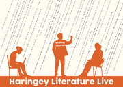"""CREATIVE WRITING - New Spring Programme from <a href=""""http://haringeyliteraturelive.com"""">http://haringeyliteraturelive.com</a>"""