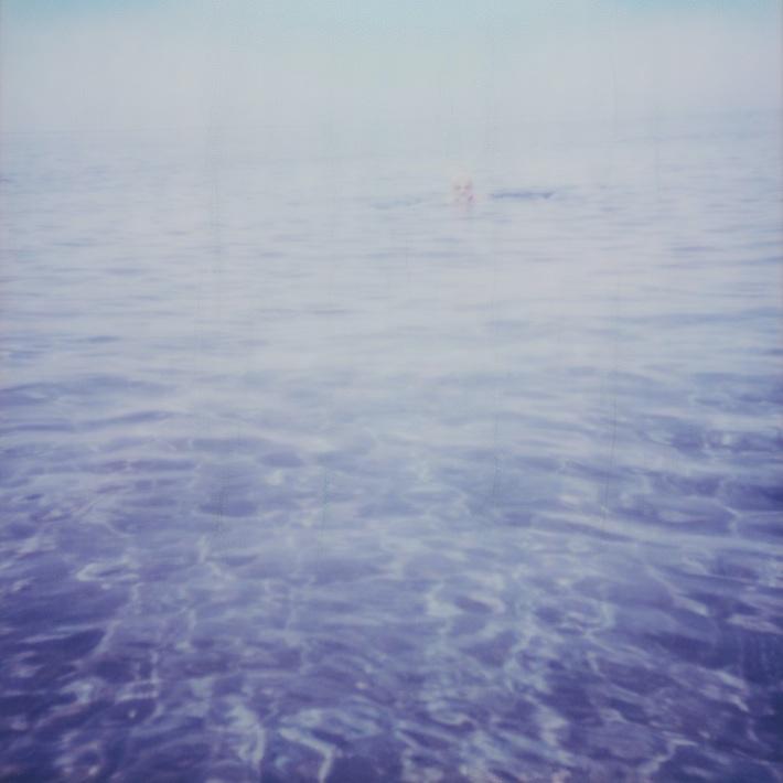 Qui dove comincia il mare
