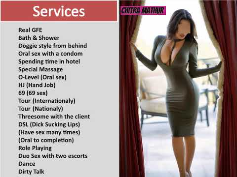Hi Fi Top VIP Escorts in Chennai |  Chennai Escort service