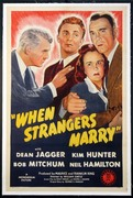 When Strangers Marry (1944)