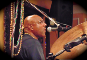 """Drummer KENNY SARA """"The real New Orleans deal"""" ~ *updatez*"""