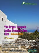 The Dryos- Kavouropotamos- Langada- Lefkes Hike