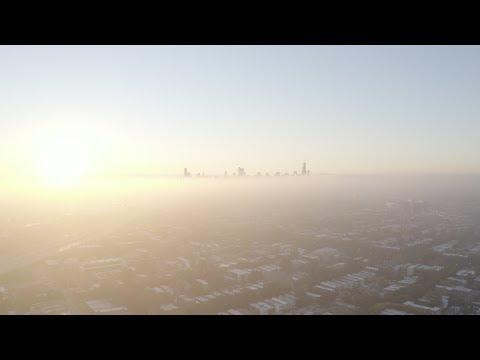 Shortwave - Sunrise (Solar Wind At Dawn)