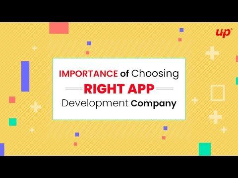 App Development Company- fluper