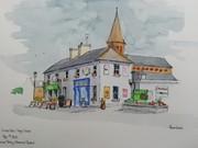 Island Bar & Church, Our Lady's Island