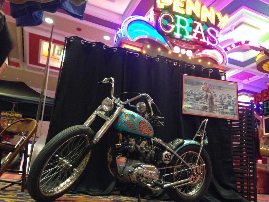 Atlantic City International Motorcycle Show 2019