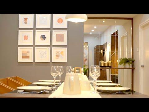 Contemporary Home Interior Furnishing & Decor   DLIFE Home Interiors   Kerala   Bangalore