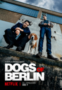 Dogs of Berlin (2018-)
