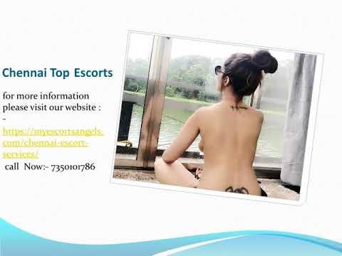Escort Service Providers in Chennai | Chennai Top Model Escorts