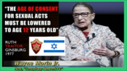 AGE OF CONSENT RUTH GINSBURG