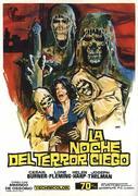 La noche del terror ciego (1972)