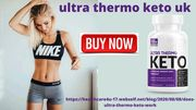 Ultra Thermo Keto- Weight Loss Solution