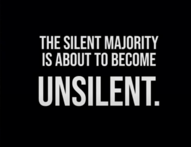 Silence to Noise