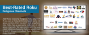 Roku Help Number for Solving the issue of Non-Working Roku Channels