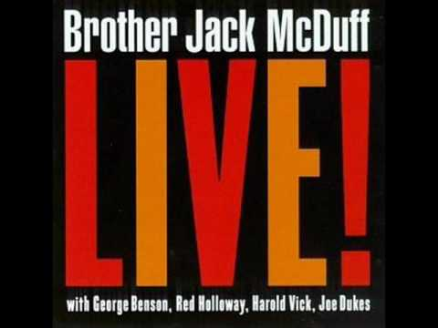 Brother Jack McDuff - Jive Samba