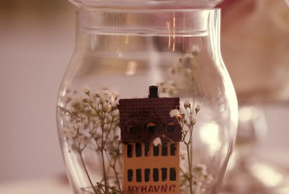 Wedding Reception Centerpieces Without Flowers Bridaltweet