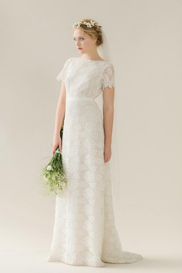 Edgy Boho Wedding Dress That Make You Divine Bridaltweet Wedding